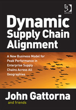 Dynamic Supply Chain Alignment