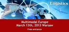 Euro Logistics 2013 Conference