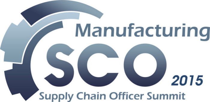 Manufacturing Supply Chain Officers'  Summit 2015