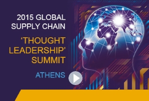 2015 Global Supply Chain Summit