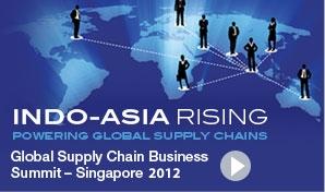 Indo-Asia 2012 Summit