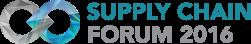 Supply Chain Forum 2016