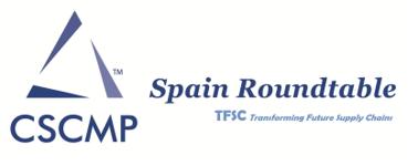 Keynote: CSCMP Spain