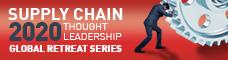 2020 GA Global Supply Chain 'Thought Leadership' Retreat Series - Australia