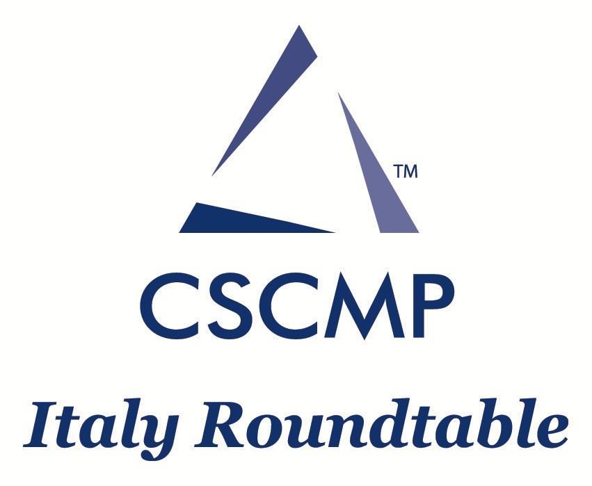 CSCMP: Supply Chain Edge Italy 2021