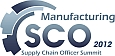 Manufacturing Supply Chain Officer Summit 2012 (MSCO'12) – GlobalSCM Group
