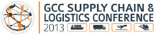 GCC Supply Chain & Logistics Conference