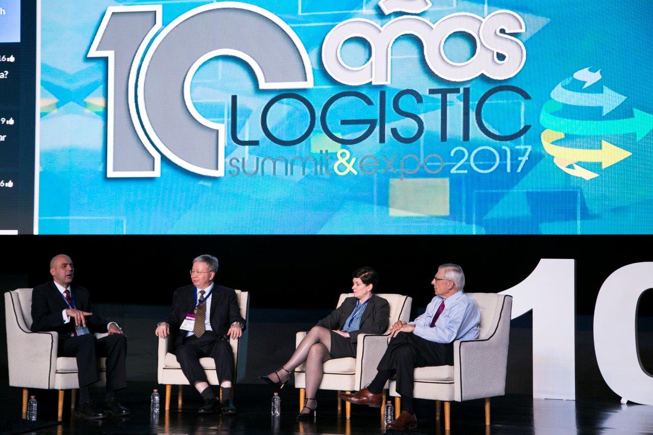 10th Anniversary 'Special Edition' Logistics Summit & Expo, Mexico 2017