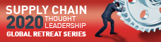 2020 GA Global Supply Chain 'Thought Leadership' Retreat Series - Australia