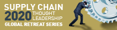 Global Supply Chain 'Thought Leadership' Retreat Series - Singapore