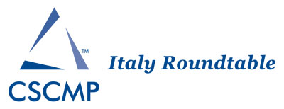 CSCMP Italy Roundtable 'Supply Chain Edge 2020'